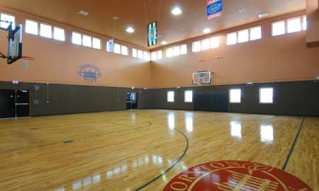Thornton park apartments rent jax for Free inside basketball courts