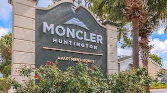 Montcler Huntington